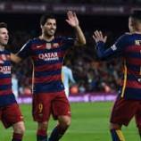 Preview La Liga Barcelona Vs Sporting Gijon