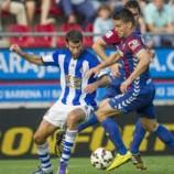 Preview La Liga Eibar Vs Deportivo La Coruna