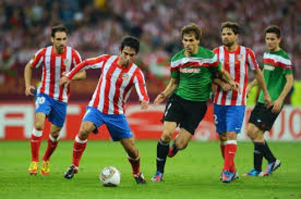 Preview La Liga Primera Athletic Bilbao Vs Atletico Madrid