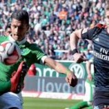 Preview Pertandingan Hamburger SV Vs Werder Bremen