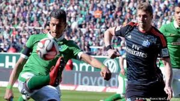Preview Pertandingan Hamburger SV Vs Werder Bremen