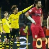 Preview Pertandingan VfB Stuttgart Vs Borussia Dortmund