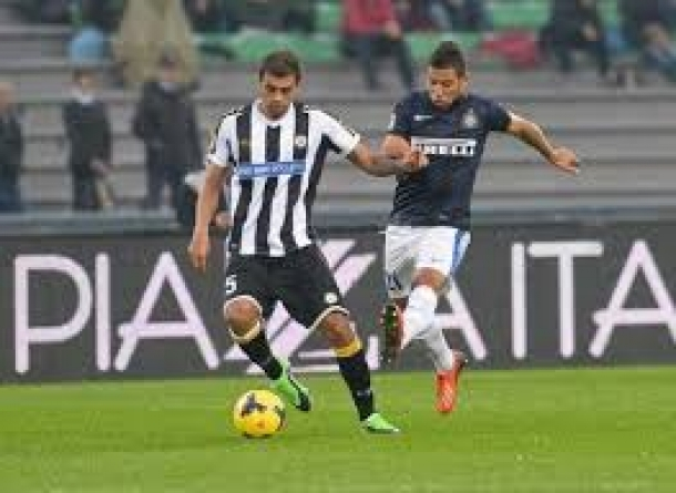 Preview Serie A Inter Vs Udinese