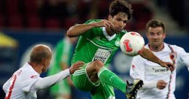 Preview Wolfsburg Vs Augsburg