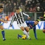 Juventus Tanpa Chiellini Lawan Udinese