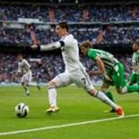 Kontra Real Betis, Real Madrid Siap Meraih Kemenangan