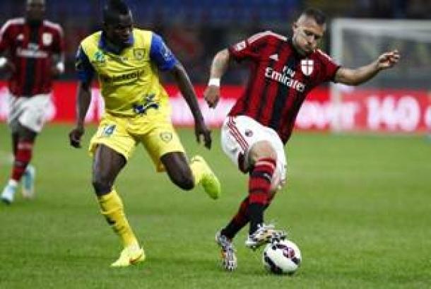 Lawatan Ke Chievo, Milan Butuh Kemenangan