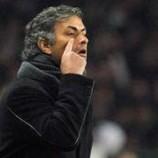 Mourinho Siapkan Skuad Terbaik Kontra Fenerbahce