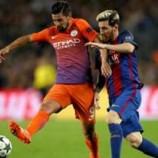 Nolito Akui Messi Luar Biasa