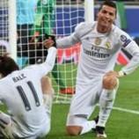 Ronaldo Dan Bale Tetap Di Madrid