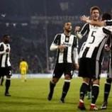 Bermain Beringas, Juventus Kalahkan Zagreb 2-0