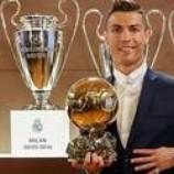 Ronaldo Sabet Ballon D'Or, Perez Sumringah