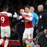 Kenapa Emery Justru Mengganti Lacazette Saat Arsenal Terdesak?