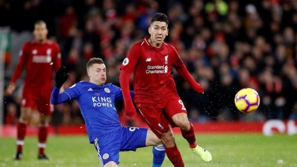 Liverpool Diharapkan Bisa Cepat Melupakan Hasil Imbang Melawan Leicester