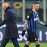 Menunggu Permintaan Maaf Dari Icardi Ke Inter Milan