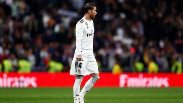 Ramos Tak Ingin Madrid Telan Kekalahan 6-0 Dari Barcelona