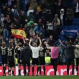 Ajax Sejak Awal Yakin Bisa Mengalahkan Madrid