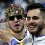 Fans Madrid Meneriakkan Nama Mourinho Saat Madrid Kalah Dari Barca