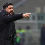 Gattuso Tak Ingin Membicarakan Masalah Masa Depannya