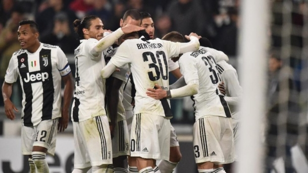 Juventus Dapatkan Modal Apik Untuk Melawan Atletico Madrid