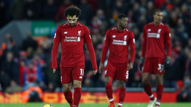 Kegagalan Pada Musim 2013 Silam Yang Kini Menghantui Liverpool