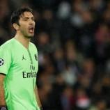 Liga Champions Memang Tidak Berjodoh Dengan Buffon