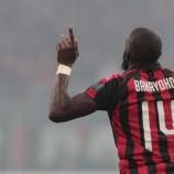 Status Bakayoko Akan Dipermanenkan Milan