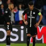 Thiago Silva Meminta Maaf Kepada Fans