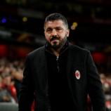 Akankah Gattuso Tetap Dipecat Meskipun Milan Lolos Ke Liga Champions?