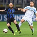 Inter Alihkan Fokus Ke Genoa Dan Melupakan Kekalahan Dari Lazio