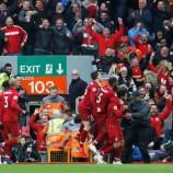 Liverpool Bangkit Setelah Gol Dari Lucas Moura