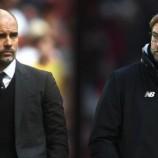 Pertandingan Antara Klopp Dan Pep Di Liga Inggris Yang Begitu Dinantikan Goetze