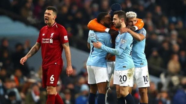 United Bingung Pilih Antara Liverpool Dan City Yang Akan Menjadi Juara