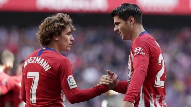 Setelah Laga Final Copa Del Rey Barcelona Baru Akan Membicarakan Griezmann