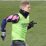 Arsenal Merampungkan Peminjaman Odegaard